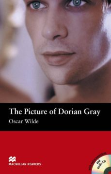 Descargas de libros mp3 gratis MACMILLAN READERS ELEMENTARY: PICTURE DORIAN GREY PACK (Spanish Edition)