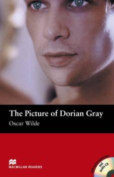 Descargas de libros audibles mp3 gratis MACMILLAN READERS ELEMENTARY: PICTURE DORIAN GREY PACK de OSCAR WILDE  9781405076586