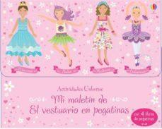 Relaismarechiaro.it Mi Maletin Vestuario Pegatinas Niñas 13 Image