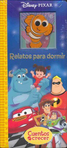 Vinisenzatrucco.it Pixar Relatos Para Dormir Image