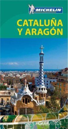 Carreracentenariometro.es Pack Guia Verde Cataluña Y Aragon Con Mapa De Trafico Image