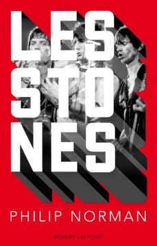 les stones (ebook)-philip norman-9782221134986