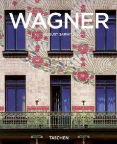 Inmaswan.es Wagner (Serie Menor) Image