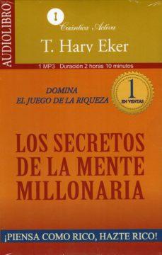 Los Secretos De La Mente Millonaria Audiolibro Descargar Pdf Pdf Collection