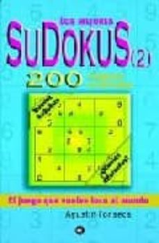 los mejores sudokus 2-agustin fonseca-9788403096486