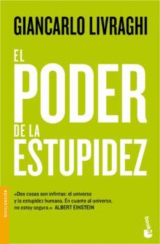 Debatecd.mx El Poder De La Estupidez Image