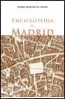 Geekmag.es Enciclopedia De Madrid Image