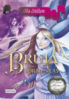 Inmaswan.es Princesas Del Reino De La Fantasia 10: Bruja De Las Tormentas Image