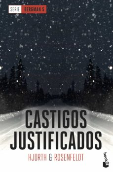 Descargar ebook free ipad CASTIGOS JUSTIFICADOS (SERIE BERGMAN 5) FB2 in Spanish 9788408202486 de MICHAEL HJORTH