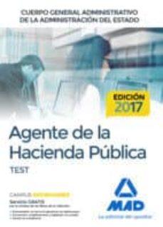Noticiastoday.es Agentes De La Hacienda Publica Cuerpo General Administrativo De La Administracion: Test Image