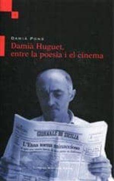 Encuentroelemadrid.es Damia Huguet, Entre La Poesia I El Cinema Image