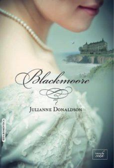 blackmoore (ebook)-julianne donaldson-9788415854586
