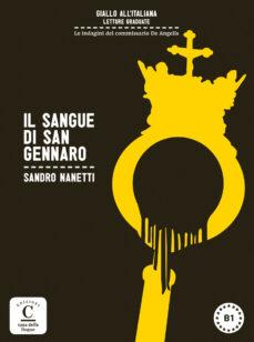 Libros en pdf gratis en línea para descargar IL SANGUE DI SAN GENNARO (Spanish Edition) 9788416057986