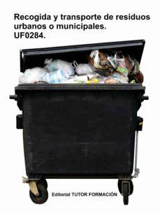 Carreracentenariometro.es Uf0284 Recogida Y Transporte De Los Residuos Urbanos O Municipales Image