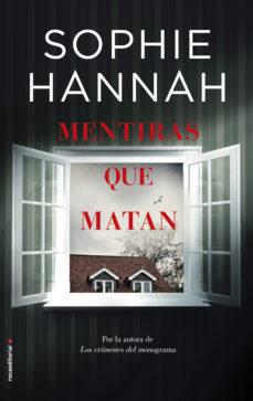 Libros gratis sobre descargas de audio. MENTIRAS QUE MATAN MOBI DJVU 9788416700486 (Spanish Edition)