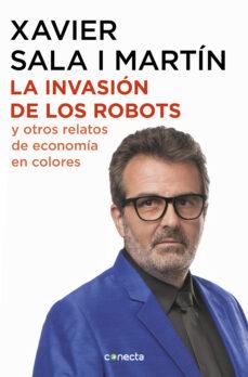 Permacultivo.es La Invasión De Los Robots Y Otros Relatos De Economía Image