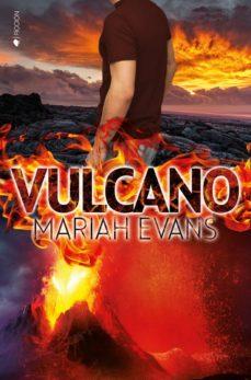 Resultado de imagen de vulcano mariah evans