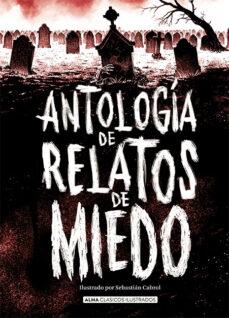 Iguanabus.es Antologia De Relatos De Miedo Image
