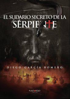 Enmarchaporlobasico.es El Sudario Secreto De La Serpiente Image