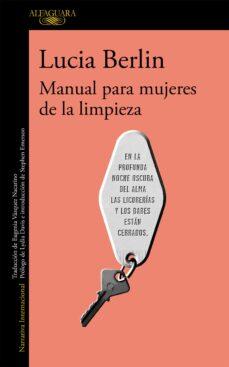 Descarga gratuita del formato jar de ebooks para móvil. MANUAL PARA MUJERES DE LA LIMPIEZA ePub DJVU (Spanish Edition) 9788420416786