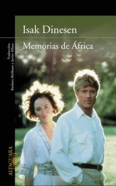 memorias de áfrica (ebook)-isak dinesen-9788420490786