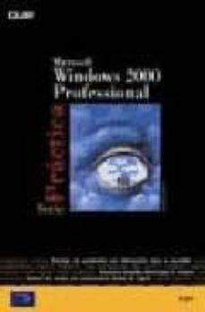 MICROSOFT WINDOWS 2000 PROFESIONAL - ED BOTT   Adahalicante.org