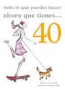 Relaismarechiaro.it Todo Lo Que Puedes Hacer Ahora Que Tienes 40 Image