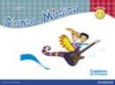 Inmaswan.es Siente La Música 4 Pack Actividades (Castellano) Image
