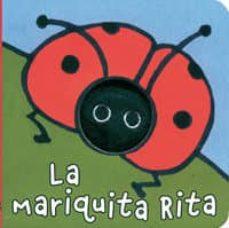Relaismarechiaro.it Librodedos La Mariquita Rita Image