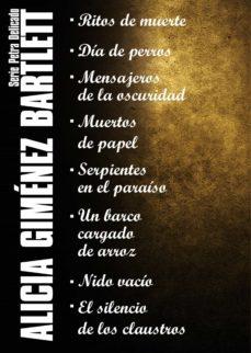 serie petra delicado (pack) (edición de 2013) (ebook)-alicia gimenez bartlett-9788423346486