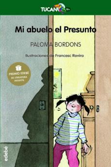 Inmaswan.es Mi Abuelo El Presunto (Premio Edebe 2004) Image