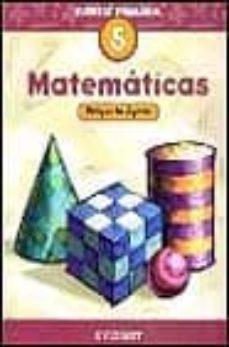 Bressoamisuradi.it Matematicas 5 (Primaria): Proyecto Agora Image