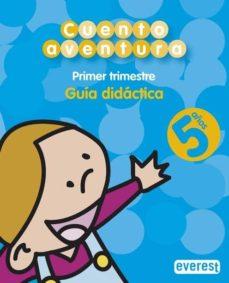 Viamistica.es Cuentoaventura 5 Años- Guia Didactica 2º Ciclo Image