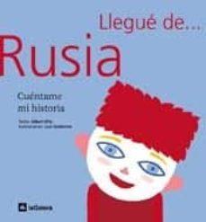 Permacultivo.es Llegue De Rusia: Cuentame Mi Historia Image