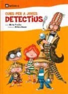 Padella.mx Curs Per A Joves Detectius Image