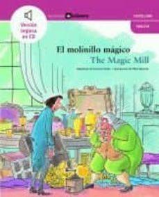 Encuentroelemadrid.es El Molinillo Magico/the Magic Mill (Incluye Cd) Image
