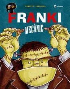 Iguanabus.es Franki, Mecanic Image