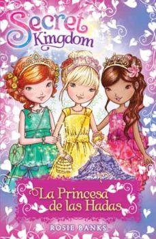 Permacultivo.es Secret Kingdom Especial 4: La Princesa De Las Hadas Image