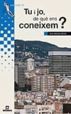 Permacultivo.es Tu I Jo, De Que Ens Coneixem? (5ª Ed.) Image