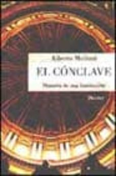 Titantitan.mx El Conclave: Historia De Una Institucion Image