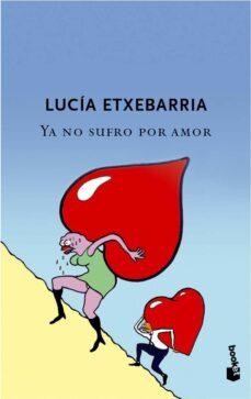 Geekmag.es Ya No Sufro Por Amor (Booket Especial Navidad) Image