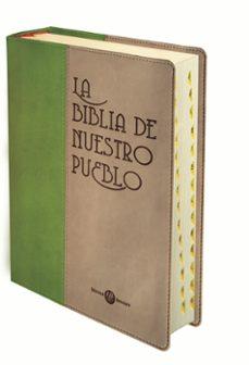 Carreracentenariometro.es La Biblia De Nuestro Pueblo Image