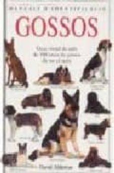 Inmaswan.es Gossos: Guia Visual De Mes De 300 Races De Gossos De Tot El Mon Image