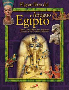 Encuentroelemadrid.es Gran Libro Del Antiguo Egipto Image