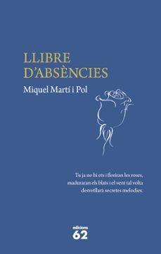 Padella.mx Llibre D Absencies Image