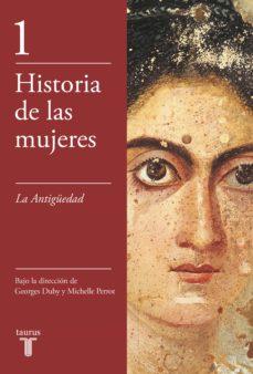 Trailab.it Historia De Las Mujeres 1: La Antigüedad Image