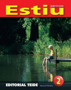 Inmaswan.es Estiu, Educació Primària, Cicle Inicial 2. Quadern De Vacances 2 Image
