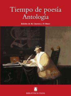 Descarga de la vista completa del libro de Google TIEMPO DE POESIA (BIBLIOTECA TEIDE 37) in Spanish 9788430760886
