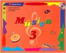 Titantitan.mx Educacio Artistica Musica (3º Primaria: Cicle Mitja) Image