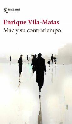 Debatecd.mx Mac Y Su Contratiempo Image
